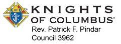 Patrick F Pindar Council 3962